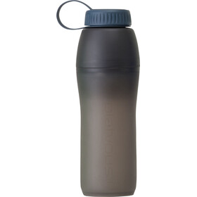 Platypus Meta Drinkfles 750ml grijs